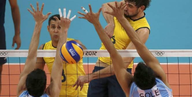 volley pronostic gratuit qualification jeux olympique